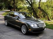 Bentley Only 44300 miles