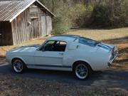 1967 ford Ford Mustang Fastback