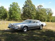 Lincoln Mark Series Lincoln Mark Series Mark IV