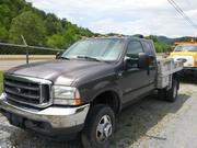 2003 Ford 6.3 Diesel Ford F-350 XLT Heavy Duty