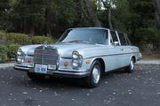 1969 Mercedes-Benz 300-Series 300SEL